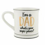 Sass & Belle - Cana pentru tati Dad Superpower