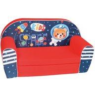 Trade - Canapea extensibila din burete Kids Space