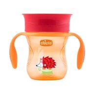 Chicco - Canuta  360 Perfect Cup, Unisex, 12luni+