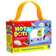Learning Resources - Carduri inteligente Junior Hot Dots Asocieri logice