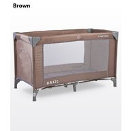 Caretero - Basic Brown
