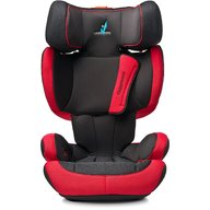 Caretero - Huggi Isofix 15-36 Kg Red