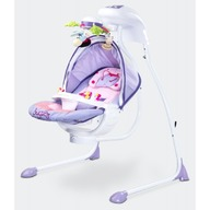 Caretero Leagan electric Bugies Purple