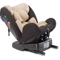 Caretero - Mokki Rear-facing 360 Isofix 0-36 Kg Beige