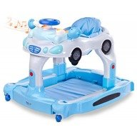Caretero Premergator Toyz TipTop 3 in 1