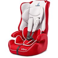 Caretero - Vivo 9-36 Kg Red