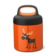 Carl Oscar - Termos pentru mancare 300 ml, Orange