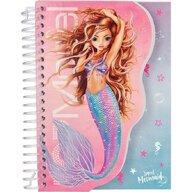 Depesche - Carnetel de notite Top Model, Mermaid