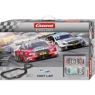 Carrera Go - Circuit cu masinute Evolution DTM Fast Lap