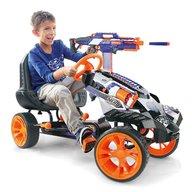 Hauck Toys - Cart Nerf Battle Racer