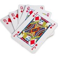 Buitenspeel - Carti de joc gigant