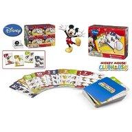 Carti de joc mari cui Mickey Mouse