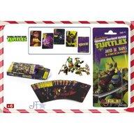 Carti de joc pentru copii Testoasele Ninja
