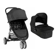 Baby Jogger - Carucior City Mini 2, sistem 2 in 1, Jet