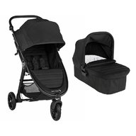 Baby Jogger - Carucior City Mini GT2, sistem 2 in 1, Jet