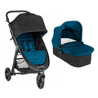 Baby Jogger - Carucior City Mini GT2, sistem 2 in 1, Mystic