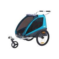 Thule - Carucior Chariot Coaster XT 2016, Blue