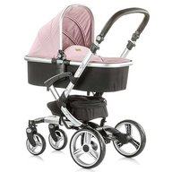 Chipolino Carucior Angel 3 in 1 pink mist