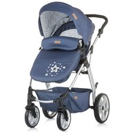 Chipolino - Carucior Fama 2 in 1 Marine blue