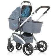 Chipolino - Carucior Malta 3 in 1 Sky blue
