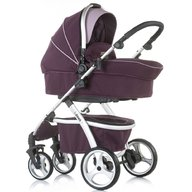 Chipolino - Carucior Up & Down 3 in 1 Amethyst