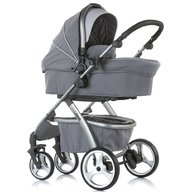 Chipolino - Carucior Up & Down 3 in 1 Granite grey