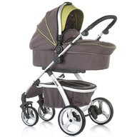 Chipolino - Carucior Up & Down 3 in 1 Truffle