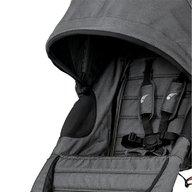 Baby Jogger - Carucior City Mini 3 Sistem 2 in 1, Charcoal Denim