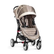 Baby Jogger - Carucior City Mini 4 Sistem 2 in 1, Sand Stone