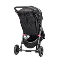 Baby Jogger - Carucior City Mini GT, Black Gray
