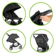Baby Jogger - Carucior City Mini GT2, sistem 3 in 1, Ember