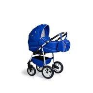 MyKids Carucior copii 3 in 1 Germany Blue Regal