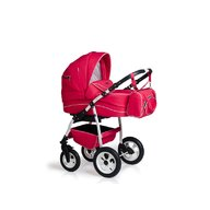 MyKids Carucior copii 3 in 1 Germany Coral
