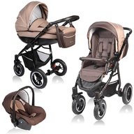 Vessanti - Carucior Crooner 3 in 1 , Beige