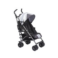 Easywalker - Carucior Mini Buggy+ Union Jack B&W