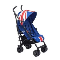Easywalker - Carucior MINI Buggy XS Union Jack Classic