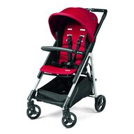 Peg Perego - Carucior Tak, 0-22 kg, Red Ribbon