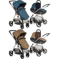 Carucior sistem copii 3 in 1 Be Cool By Jane Slide Twice