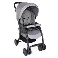 Chicco - Carucior sport  Simplicity Plus Top, Grey (Gri), 0luni+