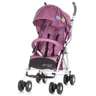 Chipolino - Carucior sport Ergo very berry