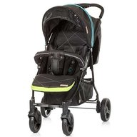 Chipolino - Carucior sport Mixie disco Black