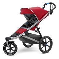 Thule - Carucior Urban Glide 2 Single, Mars