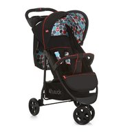 Fisher-Price - Carucior Vancouver FP Gumball Black