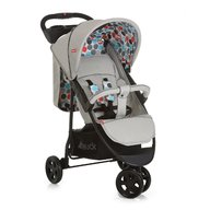 Fisher-Price - Carucior Vancouver FP Gumball Grey