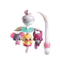 Tiny Love - Carusel muzical portabil Tiny Princess Tales, Ia-ma cu tine