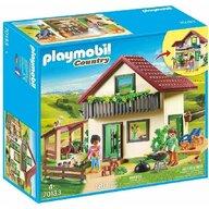 Playmobil - Casa de la ferma