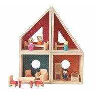 Egmont toys - Casuta pentru papusi Modulara