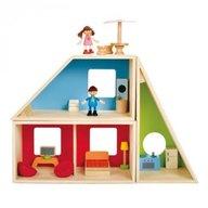 Hape - Casa din forme geometrice