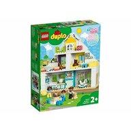 Set de joaca Casa jocurilor LEGO® Duplo, pcs  129