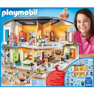 Playmobil - Casa moderna